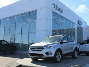 2017 Ford Escape Ford Certified Pre-Owned, SE, ECO BOOST , BACK