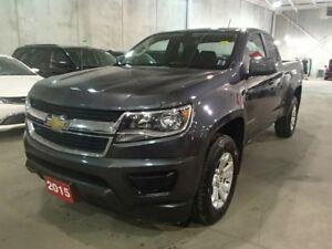 2015 Chevrolet Colorado LT EXTENDED CAB (((TRIPPLE MINT CONDITIO