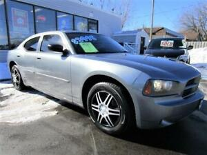 2006 DODGE CHARGER * NEW TIRES * LOADED * CERTIFIED * $3995 !!!