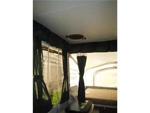 2009 Real Lite 801 8' Tent Trailer - Sleeps 5 - only 1539LBS!! Stratford Kitchener Area image 7