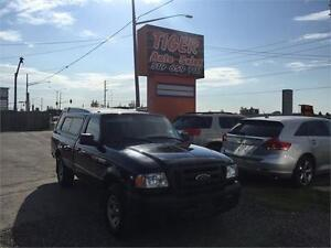 2008 Ford Ranger XL**ONLY 88 KMS***MANUAL***