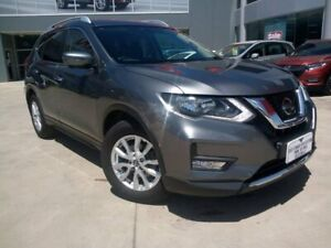 2017 Nissan X-Trail T32 Series II ST-L X-tronic 4WD Grey 7 Speed Constant Variable Wagon Ravenhall Melton Area Preview