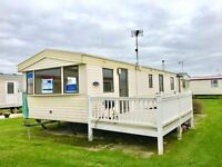 Static Caravan For Sale Near Great Yarmouth, Norfolk