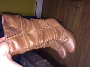 2 Pairs of Dress Boots for Sale!!! St. John's Newfoundland image 1