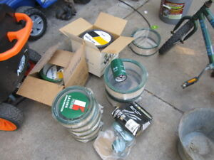Air filter - Oil Filters