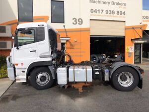 Truck Prime Mover Nissan GIL400 Single Axle SN714 1EAL457 Malaga Swan Area Preview
