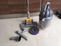 Spare parts for Dyson DC02 – used. Collect from Fulham