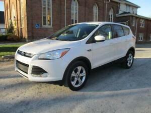 2014 Ford Escape SE ONLY $9,399! ECO BOOST