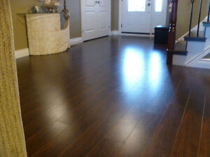 Pro Hardwood & Laminate Floor Installations Kitchener / Waterloo Kitchener Area image 8