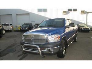 Reduced Price 2008 dodge ram slt quad cab 4x4 $10995