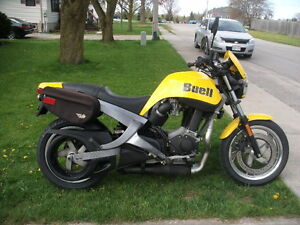 For sale buell blast