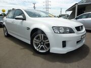 2009 Holden Commodore VE MY09.5 SV6 5 Speed Automatic Sedan North St Marys Penrith Area Preview