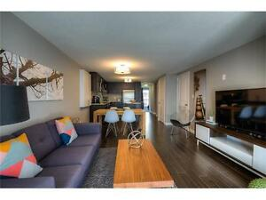 ~Lovely & Modern Kitchener condo~