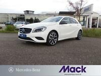 Mercedes-Benz A 180 Urban m. Intelligent Light Sys.+Navigation