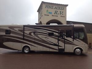 2012 NEWMAR CANYON STAR 3642