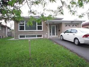 HOUSE RENTAL - MAINFLOOR / FULL HOUSE SCARBOROUGH