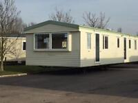 Essex Coast - Static Caravan for sale