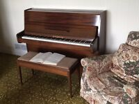 John Broadwood Piano in Superb Condition