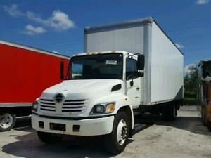 looking to buy hino 5 ton straight truck