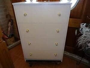 Tallboy: Chest of Draws Mangerton Wollongong Area Preview