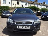 Ford Focus 2.0 TDCi Ghia 5dr IV£1,995 one owner