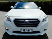 2015 Subaru Liberty B6 MY15 2.5i CVT AWD White 6 Speed Constant Variable Sedan Glenelg East Holdfast Bay Preview