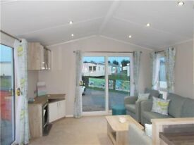 Static Caravan for Sale at Kessingland Beach - Nr Southwold - Incl 2018 Site Fees