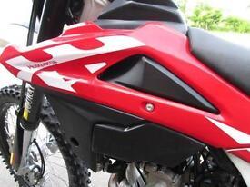 HUSQVARNA TE 250 2011 ROAD REGISTERED GREEN LANE ENDURO MOTOCROSS MX BIKE