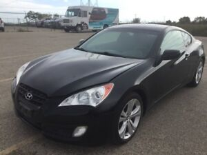 2010 Genesis Coupe , Mint Condition $8950