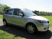 2007 (07) Mazda Mazda2 1.4TD Antares ***FINANCE ARRANGED***