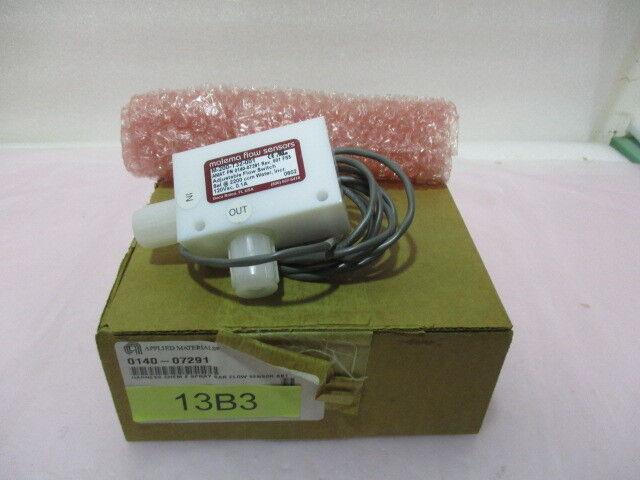 AMAT 0140-07291 Harness Chem 2 Spray Bar Flow Sensor BB1, 418289