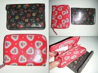 Cath Kidston Card Wallets