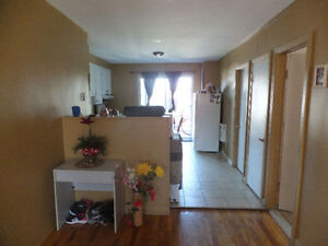 4 1/2 Apt MONTREAL NORD / 4 1/2 Appt MONTREAL NORTH