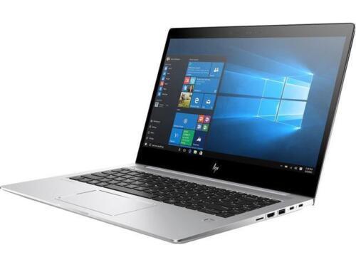 "HP 1040 G4 14.0"" Laptop Intel Core i5 7th Gen 7300U (2.60 GHz) 16 GB Memory"