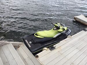 Seadoo RXP Supercharge 215 HP - 4 temps- 4 strokes
