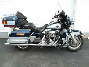 2002 Ultra Glide Classic SPECIAL PRICE