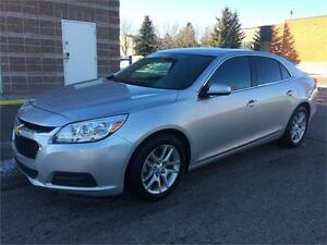 2016 Chevrolet Malibu Limited LT NO ACCIDENT CLEAN CARPROOF