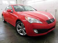 """2011 Hyundai Genesis Coupe 2.0T SPORT MAGS 18"""" A/C CRUISE 54000K"""