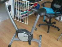 star shaper exercise bike nver been used £20