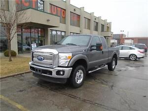 2011 Ford F-250 XLT EXTENDED SHORT BOX 4X4