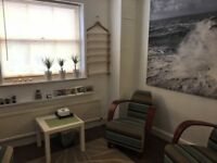Therapy Room Office To Rent London Bridge