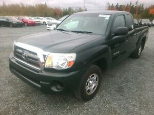 2009 Toyota Tacoma - LOW KM, Extended Cab!