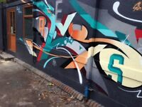 Portacabin to rent on new creative development