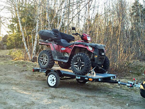 FREE Spare Wheel -  ATV Trailer ~ Kayak ~  Utility Trailer-  NS