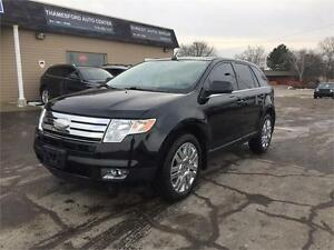 2009 Ford Edge Limited  LOADED ONLY 128KM