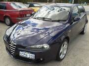 2006 Alfa Romeo 147 1.9 JTDM Manual Osborne Park Stirling Area Preview
