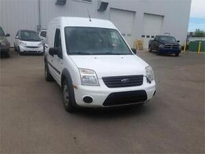 2010 Ford Transit Connext Xlt sale trade financing $7995