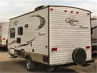 Clipper 16FB Travel Trailer