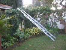 Extension Ladder Ardross Melville Area Preview