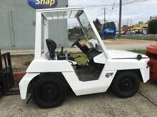 TOYOTA TOW TUG FOR SALE - secondhand forklifts Bayswater Knox Area Preview